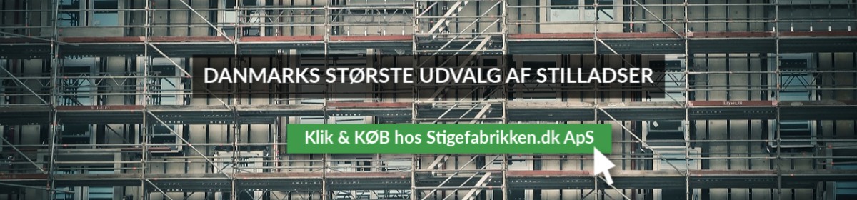 Stilladsinformation.dk
